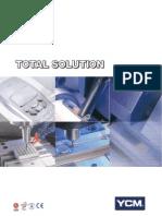 Ycm Company Brochure