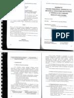 NP 074-2002 Normativ Privind Principiile Exigentele Si Metodele Cercetarii Geotehnice a Terenului de Fundare