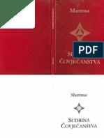 Martinus - Sudbina covjecanstva