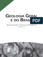 Geologia Geral e Do Brasil ATP