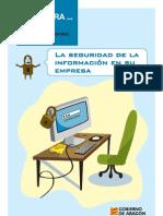 Seguridad Empresa Web