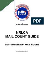 Sept 2011_MailCountGuide 8-04-2011 (2)