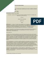 Ley Servicios de Comunicacion Audiovisual