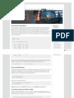 Site save of CodeSlinger.co.uk - GameBoy Emulator Programming in C++ - Banking