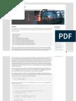 Site save of CodeSlinger.co.uk - GameBoy Emulator Programming in C++ - Joypad