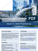Singapore Property Weekly Issue 11