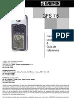 Manual Gps 76