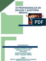 Servicios Profesionales en Facturacion y Auditoria Medica[1]