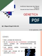 ADN -Genetica - Herramientas moleculares