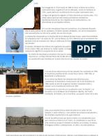 Antiguos Monumentos Historicos-el Salvador c.a.