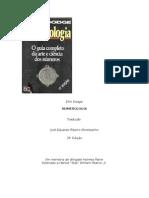 Numerologia - O Guia Completo da Arte e Ciência dos Números - Ellin Dodge.doc Ilustrado