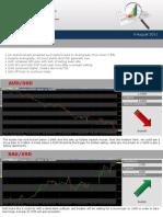 Forex Market Insight 09 August 2011