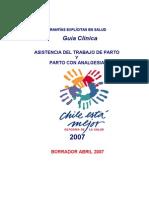 Guia Parto Abril 2007