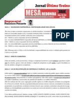 Portal Exame de Ordem - Jornal Ultimo Treino