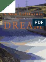 A New California Dream (Excerpt)