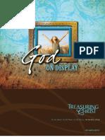 06-Gods Faithfulness to Israel - Lesson 6
