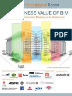 2009 BIM Smart Market Report