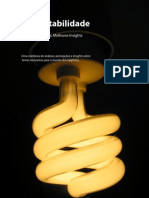 E-Book Sustentabilidade DOM Strategy Partners 2009