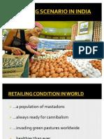 Indian Retail by Deepak