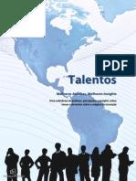 E-Book Talentos DOM Strategy Partners 2010