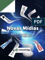E-Book Novas Mídias DOM Strategy Partners 2010