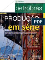 Revista Petrobras A17 N164 - 2011-01