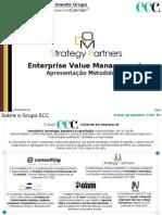 Apresentação Metodologias Enterprise Value Management DOM Strategy Partners 2010