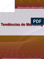 E-Book Tendências de Marketing DOM Strategy Partners 2010
