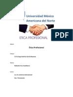 7. Etica profesional