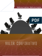 E-Book Valor Corporativo DOM Strategy Partners 2010