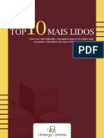 E-Book Top 10 Artigos Mais Lidos de 2010 DOM Strategy Partners 2011