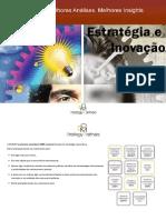 E-Book Estratégia e Inovação DOM Strategy Partners 2011