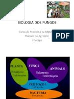 Biologia Dos Fungos Aula 1