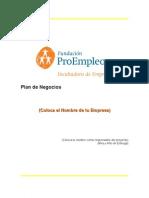 PlanDeNegocios271009
