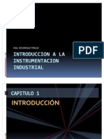 Introduccion a La Automatizacion