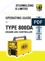 800da Controller - 1a