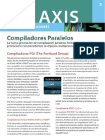 Compiladores Paralelos