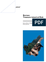 Treasure Island at Risk