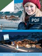 Winterurlaub im Hotel Schwaigerhof 2011 / 2012 - Winter holiday in Austria