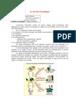 Franceza Afaceri Economic A- Anul 2, Sem 1
