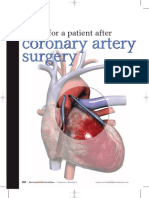 Caring for a Patient After Coronary Artery Bypass.6