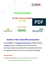 Rice Ecosystem [Compatibility Mode]