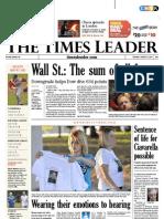 Times Leader 08-09-2011