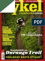 Cykeltidningen Kadens # 7, 2011