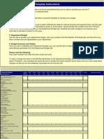 it budget template spreadsheet employment