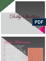 Dobby Shedding