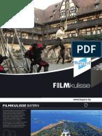Filmkulisse Bayern