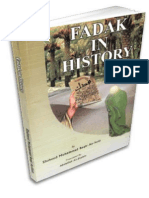 The History of Fadak