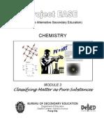ChemM3ClassifyingMatterasPureSubstances