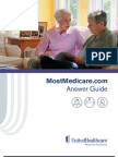 Medicare Insurance Explained